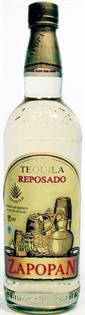 Zapopan Reposado 750ml - Case of 12